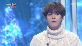 december, 2014 & overdose (141219 music bank) (vietsub) - exo