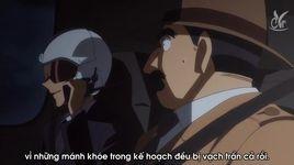 magic kaito 1412 tap 6: ngoi sao den - v.a