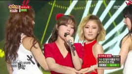 piano man (141220 music core) - mamamoo