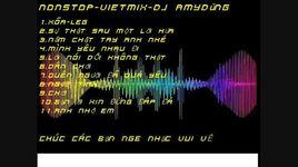 nonstop viet mix - tam trang thang he (dj amy dung remix) - dj