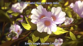 extra magic hour (amagi brilliant park opening) (engsub, kara) - bless4, akino