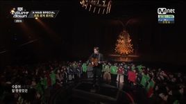 it's christmas day (141225 m countdown) - roy kim