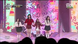 happiness (141225 m countdown) - red velvet