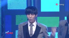 the real one (141219 simply kpop) - boys republic