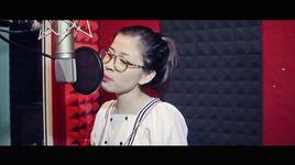 huong dem bay xa (cover) - nyny nguyen