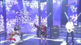 snow love (141219 simply kpop) - yery band