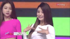 up & down (141226 simply kpop) - exid