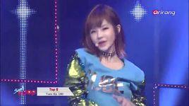 sugar free (141226 simply kpop) - t-ara