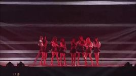 mr. mr. (the best live at tokyo dome) - snsd