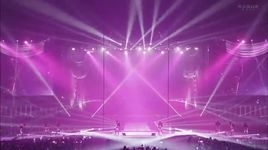 genie (the best live at tokyo dome) - snsd