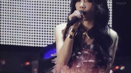 indestructible (the best live at tokyo dome) - snsd