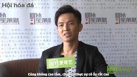 phong van chung han luong  (ben nhau tron doi) - v.a