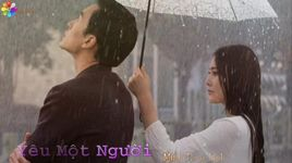 yeu mot nguoi (handmade clip) - minh thuy idol