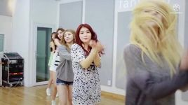 wiggle wiggle (eyes contact version) - hello venus