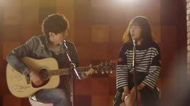 the day i met you - jin young (b1a4), min hyo rin, baro (b1a4)