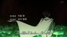 ai no scenario (magic kaito 1412 opening 2) - chico, honeyworks