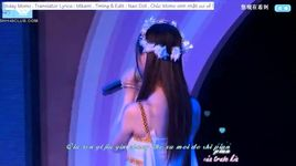 honey rain - mo han (snh48 stage reset - team sii) (vietsub, kara) - snh48