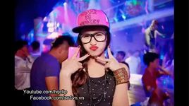 nonstop - viet mix - hang tuyen 2015 cuc bay - dj