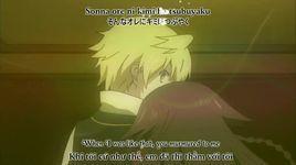 swear to (pandora hearts amv) (vietsub, kara) - junko minagawa