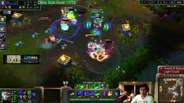 box box - riven vs pantheon - top - june 2014 - season 4 (4.10) - dang cap nhat