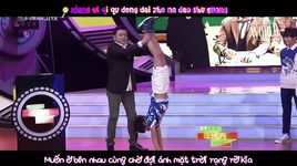 keo bong gon (fanmade clip) (vietsub, kara) - tfboys