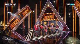 jackpot  (141230 the show) - block b