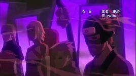 totsugeki rock (naruto shippuuden opening 11) (vietsub, kara) - the cro-magnons