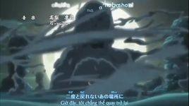 moshimo (naruto shippuuden opening 12) (vietsub, kara) - daisuke