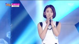love song (150110 music core) - seeya