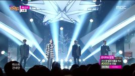 your voice (150110 music core) - noel