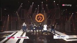 stop stop it (150102 simply kpop) - got7