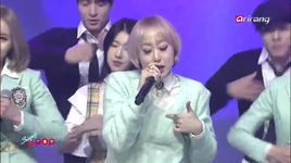 why (150116 simply kpop) - 4ten