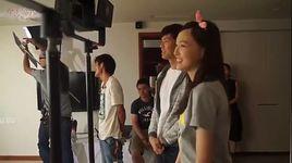 hau truong phan canh dai hoc cua chung - duong (ben nhau tron doi) - v.a