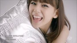 love evolution - mariya nishiuchi