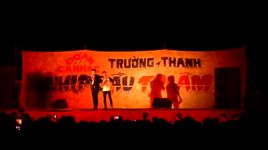 nu cuoi khong vui (live) - chau khai phong, le roi