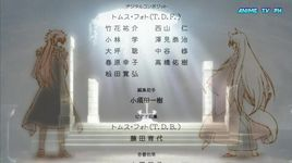 ototoi oide (kamisama hajimemashita season 2 ending) - hanae