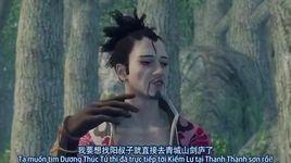 hoa giang ho chi bat luong nhan - tap 19: mon chu thong van quan - v.a