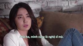 ben nhau tron doi (tap 30) - v.a