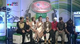 hoa am anh sang - the remix 2015 (tap 1) - v.a