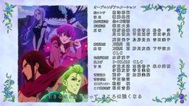 season (nanatsu no taizai ending 2) - alisa takigawa