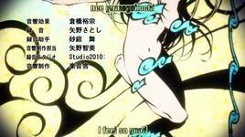 elementario de aimashou (amagi brilliant park ending) - brilliant4