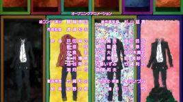 recover decoration (nisekoi ending 2) - kana hanazawa
