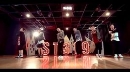 go crazy! (2pm dance cover) - st.319