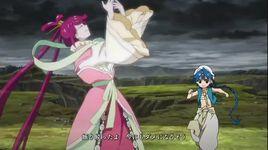 anniversary (magi kingdom of magic season 2 opening) - sid