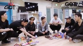 real got7 - image game (season 1 tap 3) (vietsub) - got7