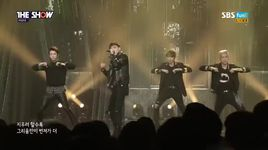 day by day (150120 the show) - high4