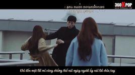 cry again (vietsub, kara) - davichi
