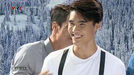 vietnam's next top model 2014 (tap 9) - v.a