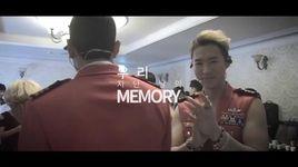 memory - shinhwa