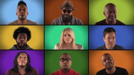 we are the champions (a cappella) - jimmy fallon, the roots, carrie underwood, sam smith, ariana grande, blake shelton, usher, meghan trainor, one direction, christina aguilera